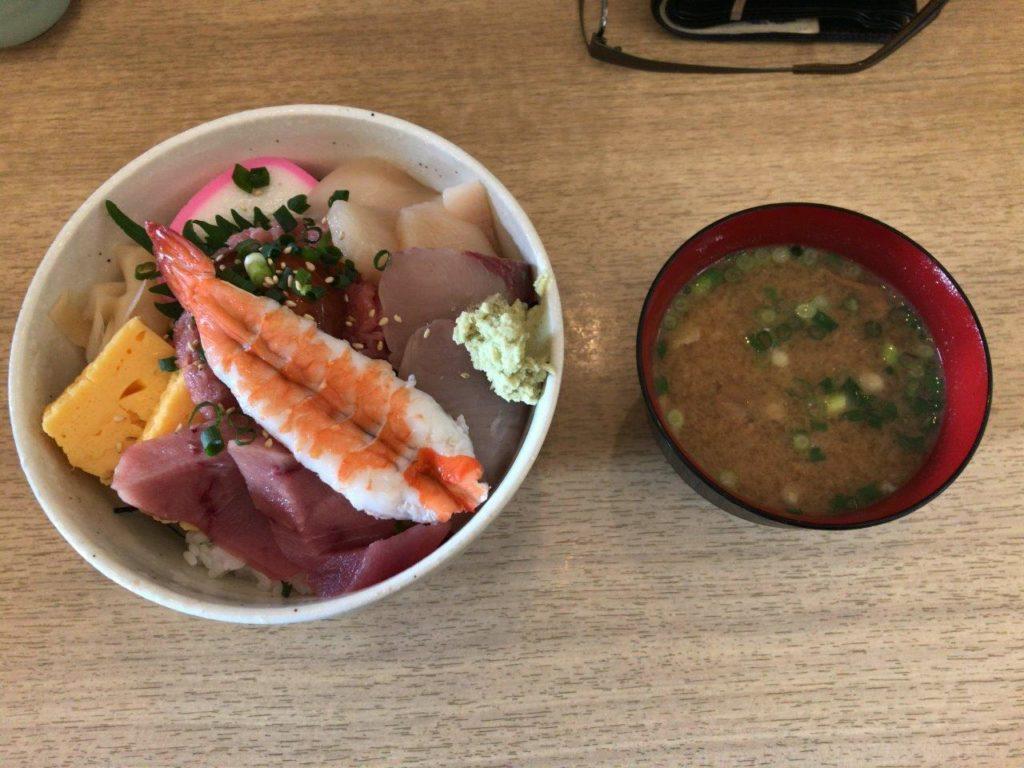 5色丼2020.02.08
