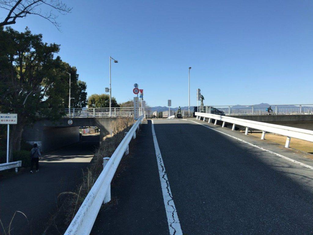 鶴巻橋2020.02.11