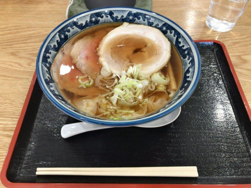 酒田ラーメン全景2020.01.09