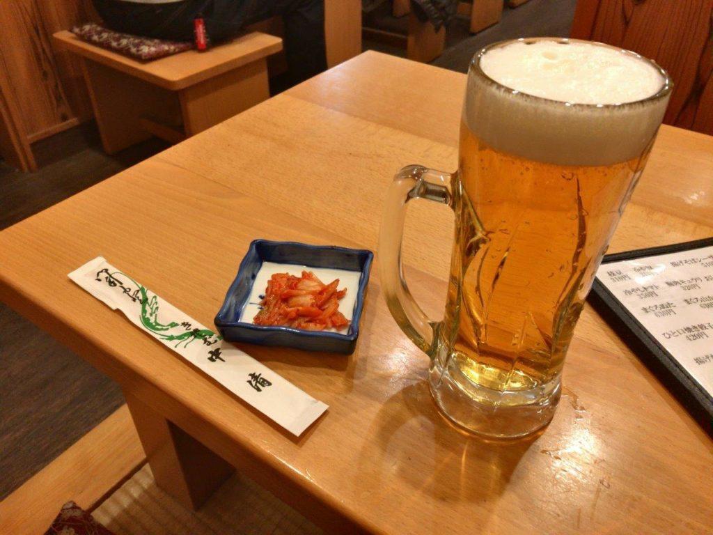 生ビール大2020.01.10