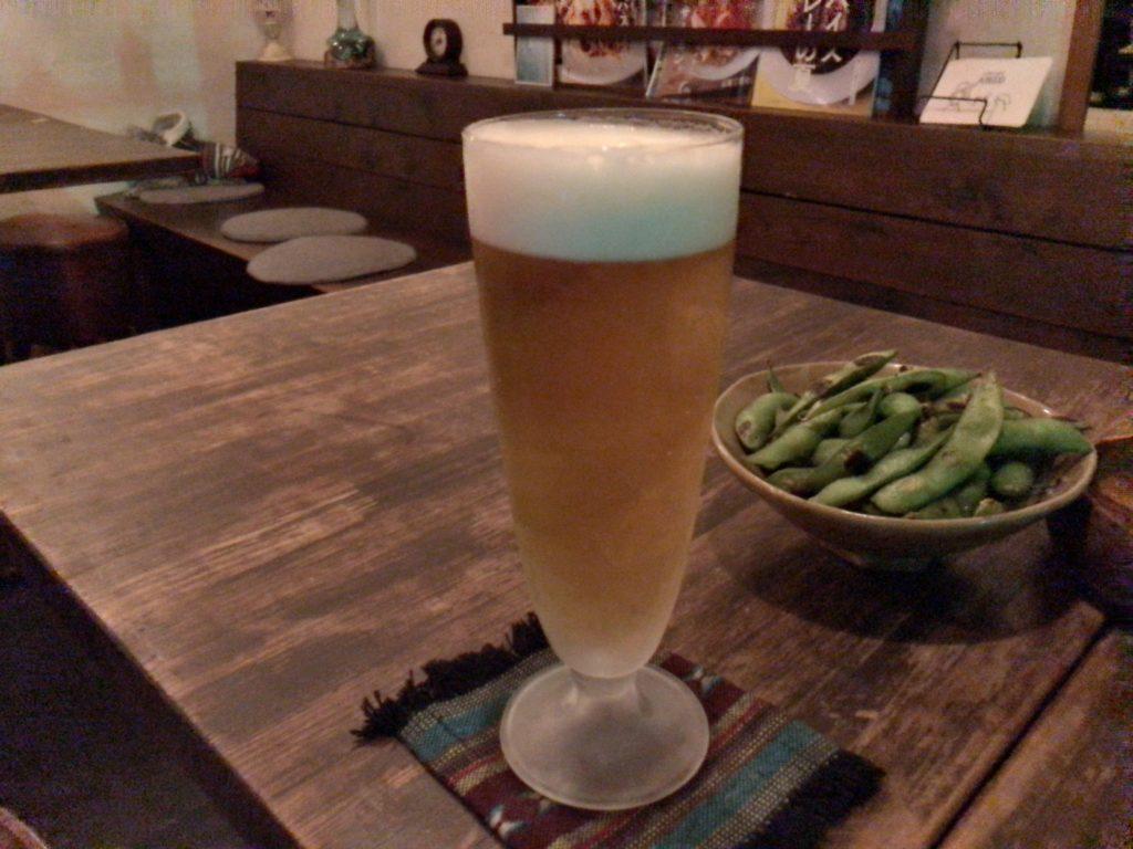 ビール2020.01.13