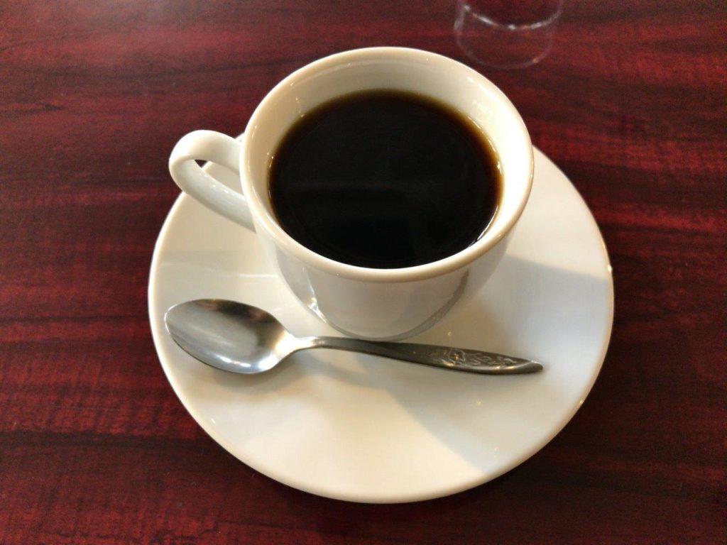 サクラヤミックスコーヒー2020.01.26