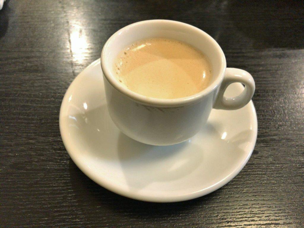 サービスコーヒー2020.01.28