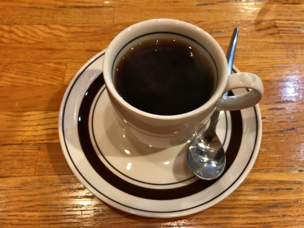 コーヒー2020.01.29