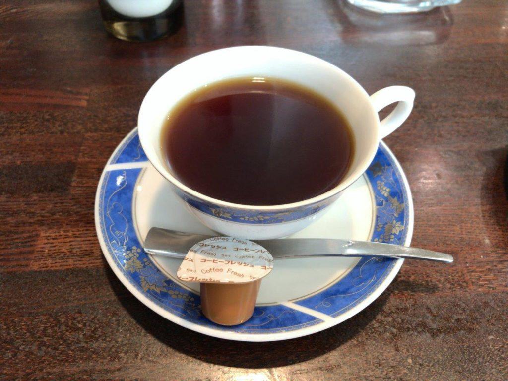 コーヒー2020.01.30