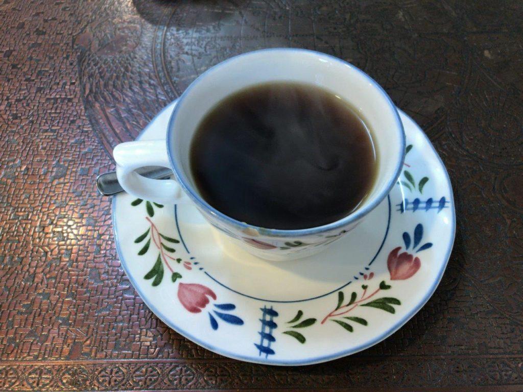 セットコーヒー2020.02.09
