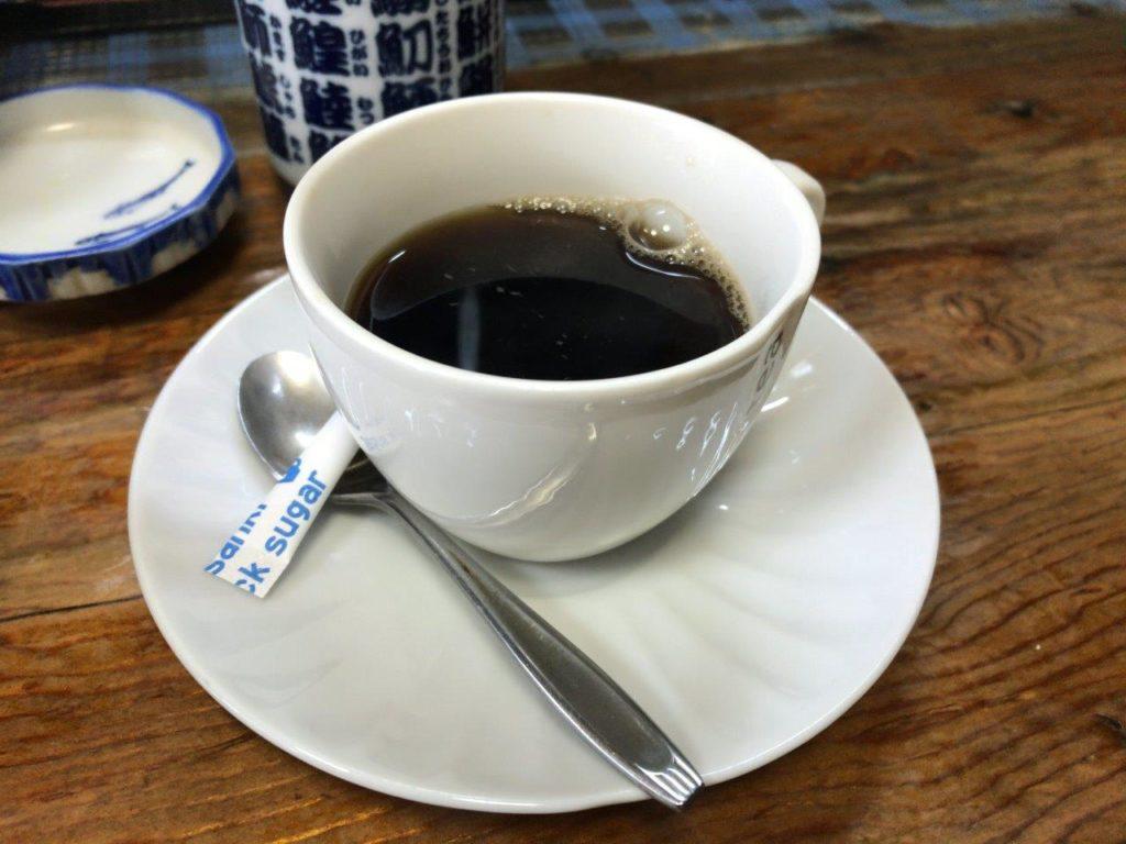 食後のコーヒー2020.02.15